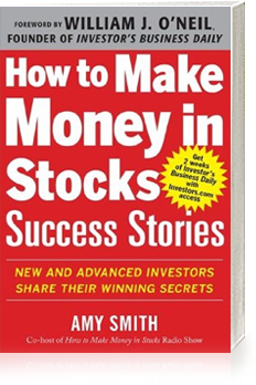 How to Make Money in Stocks Success Stories
