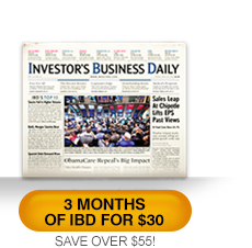 3 months of IBD for $30